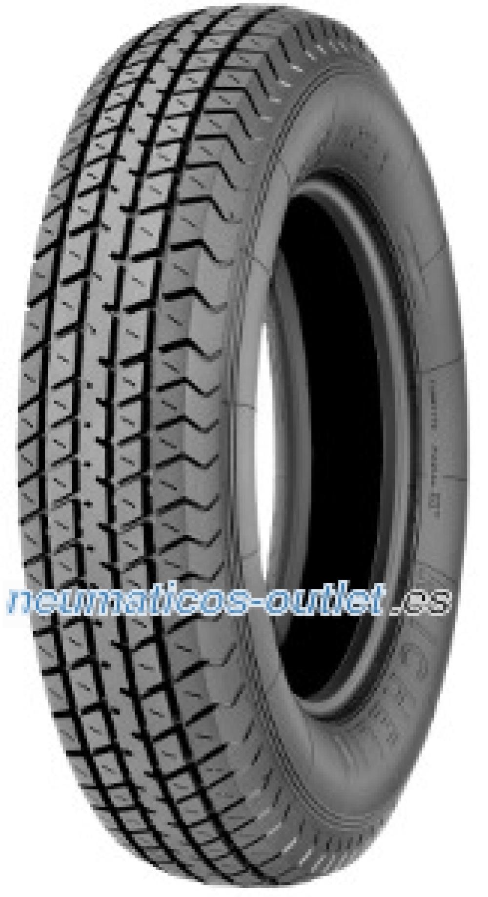Michelin Collection Pilote X ( 6.00 R16 88W )