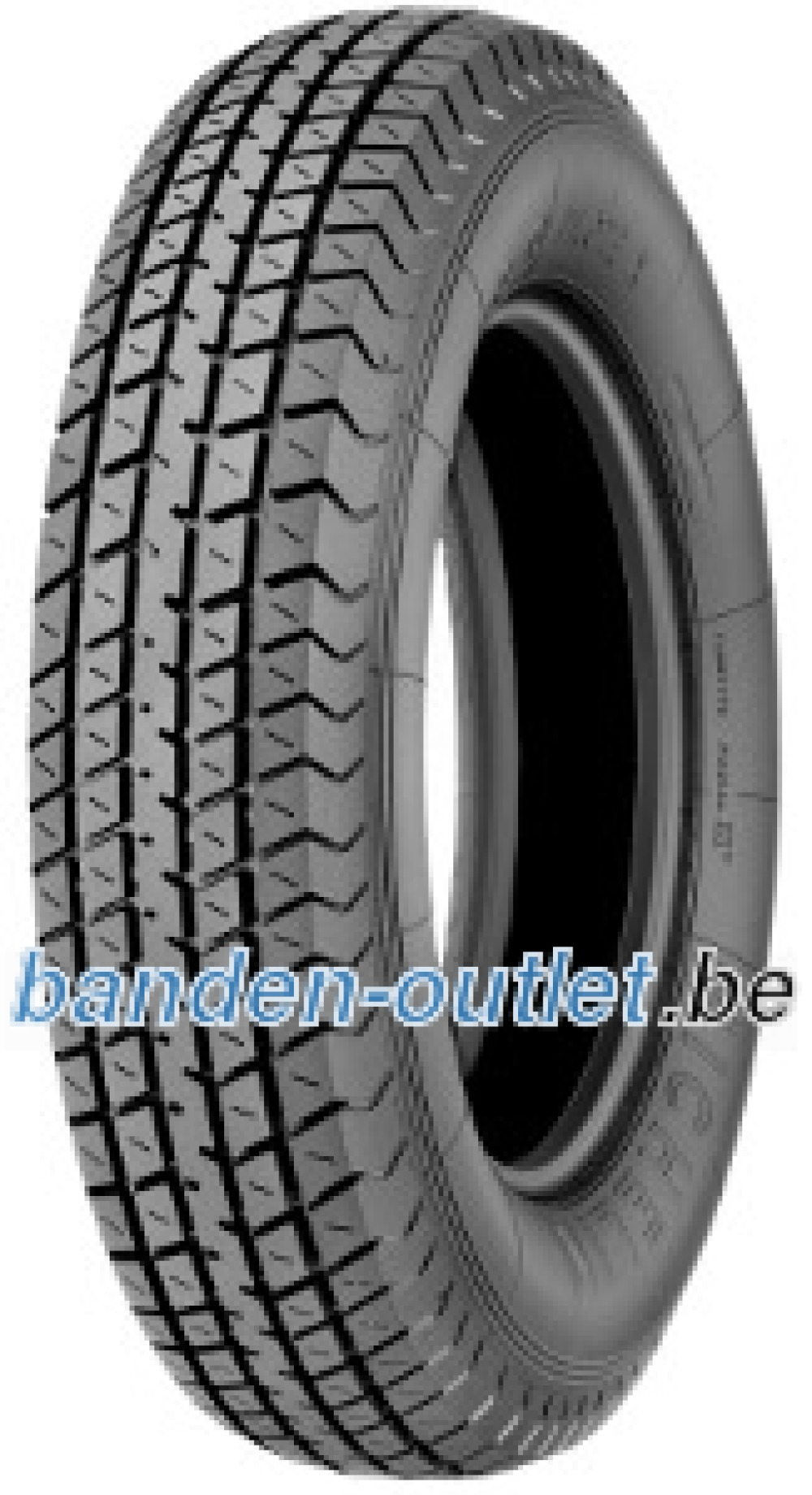 Michelin Collection Pilote X ( 6.00 R16 88W WW 40mm )