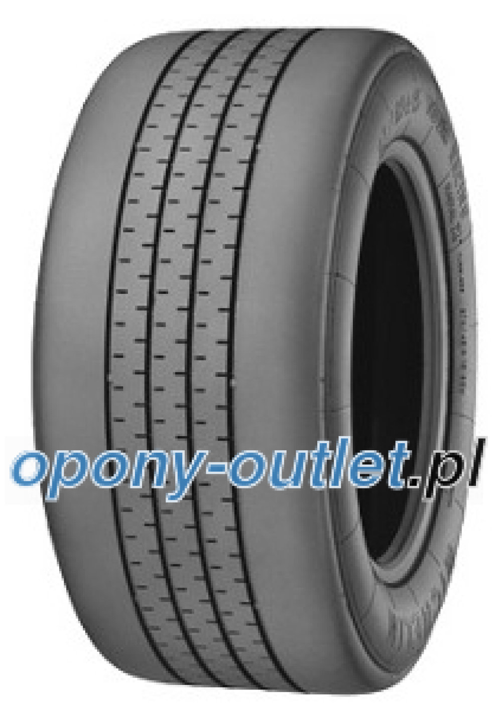Michelin Collection TB5 F ( 245/40 VR13 77V )