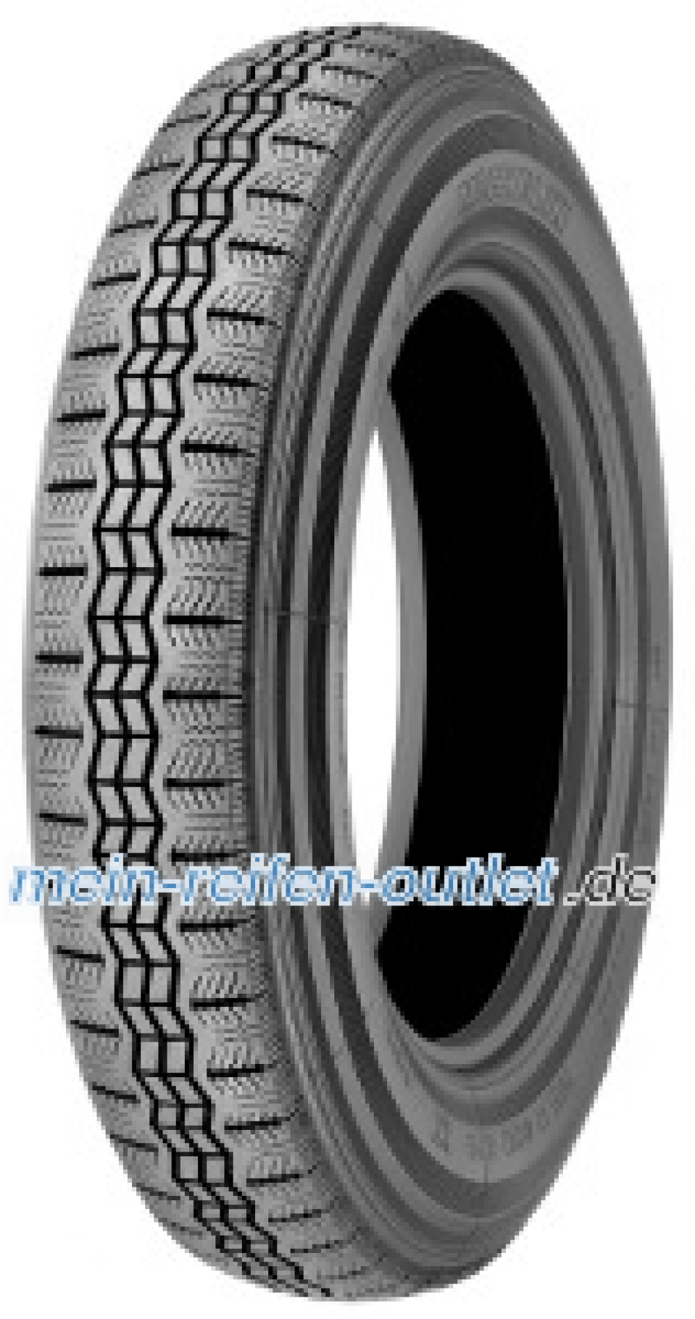 Michelin Collection X ( 155 R400 83S WW 40mm )