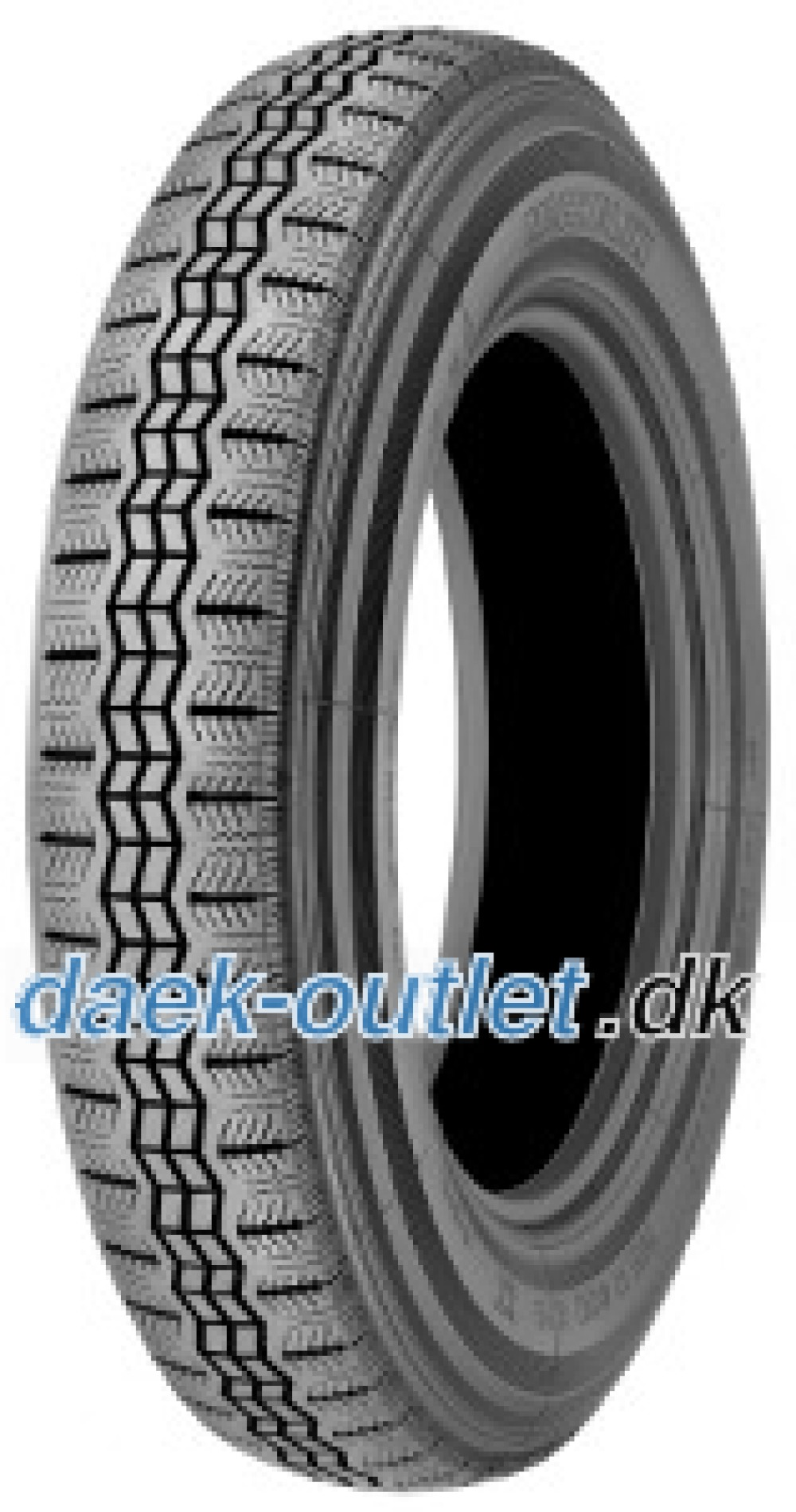 Michelin Collection X ( 125 R400 69S )