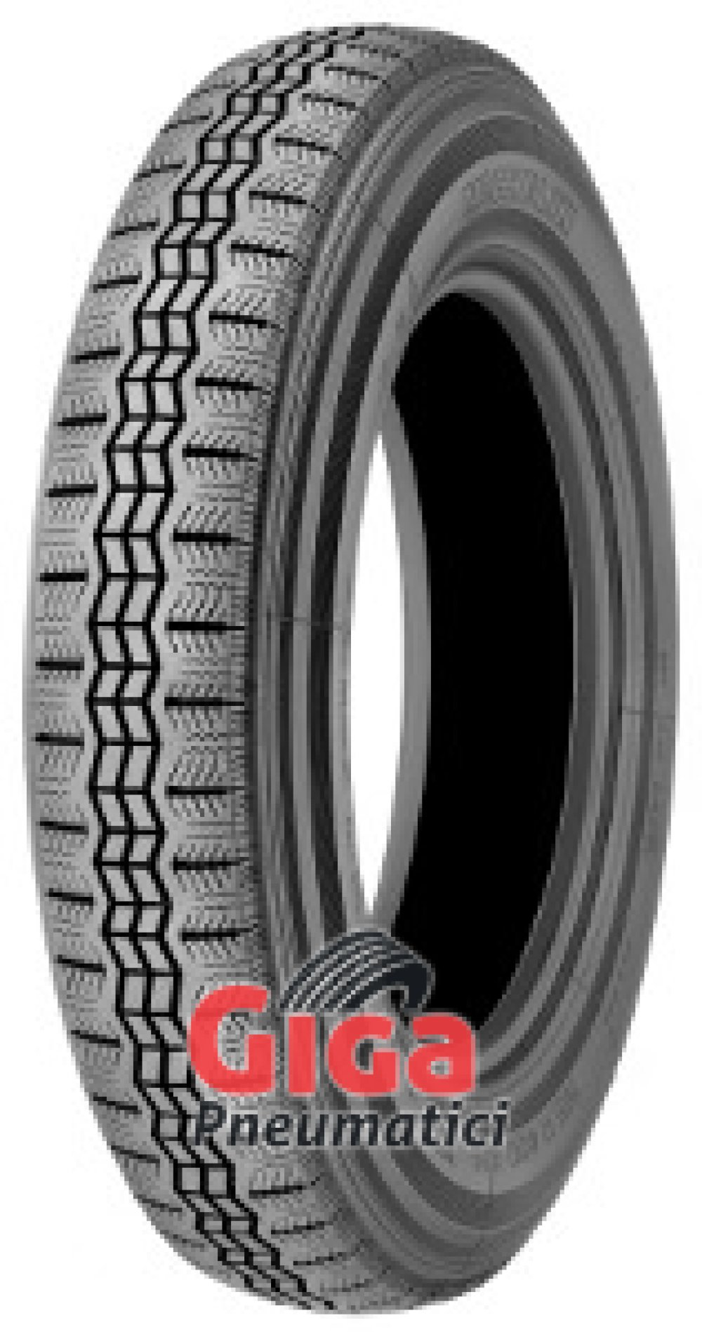 Michelin Collection X ( 125 R400 69S WW 40mm )