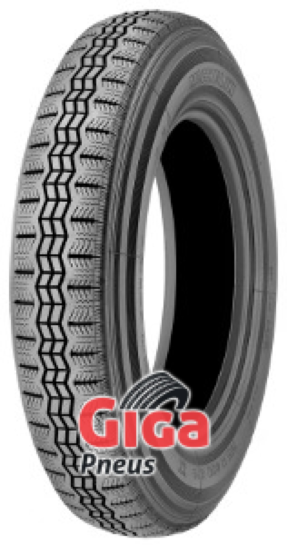 Michelin Collection X ( 185 R400 91S WW 40mm )