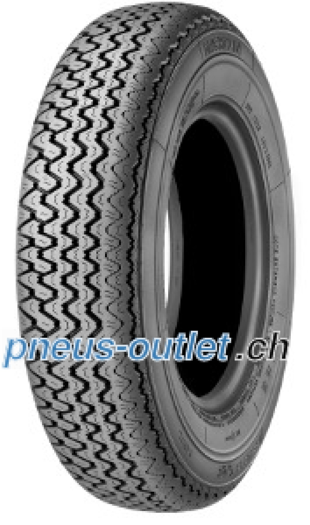 Michelin Collection XAS ( 155 15 82H WW 40mm )