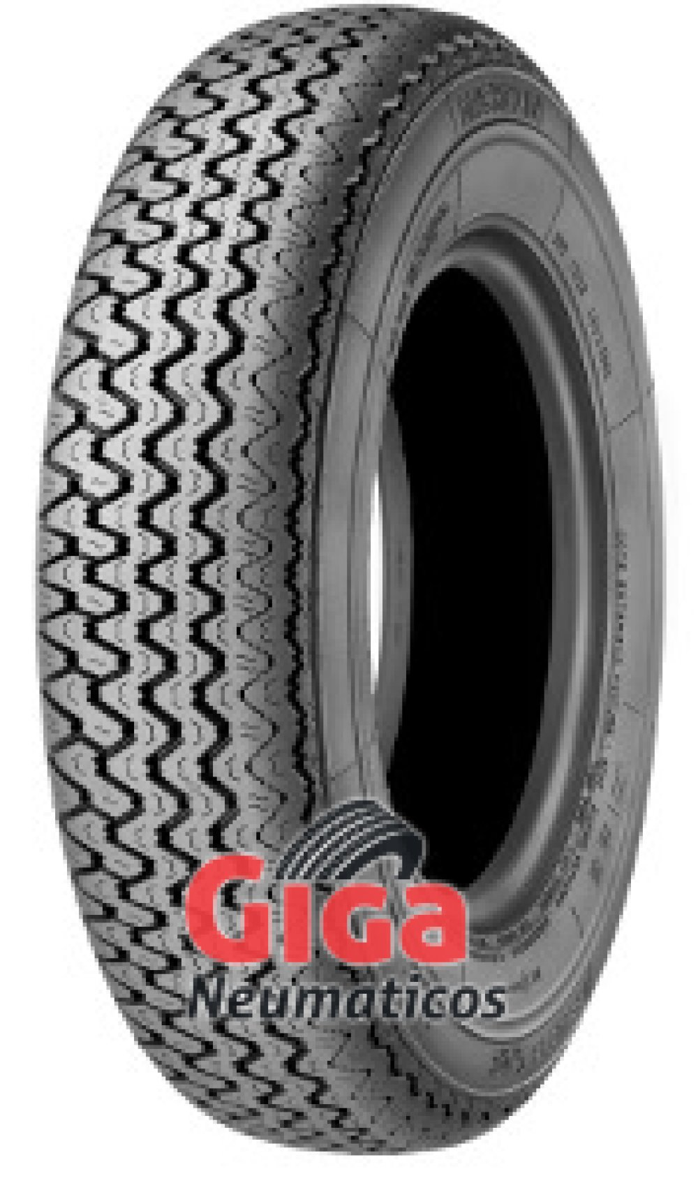 Michelin Collection XAS ( 155 15 82H )