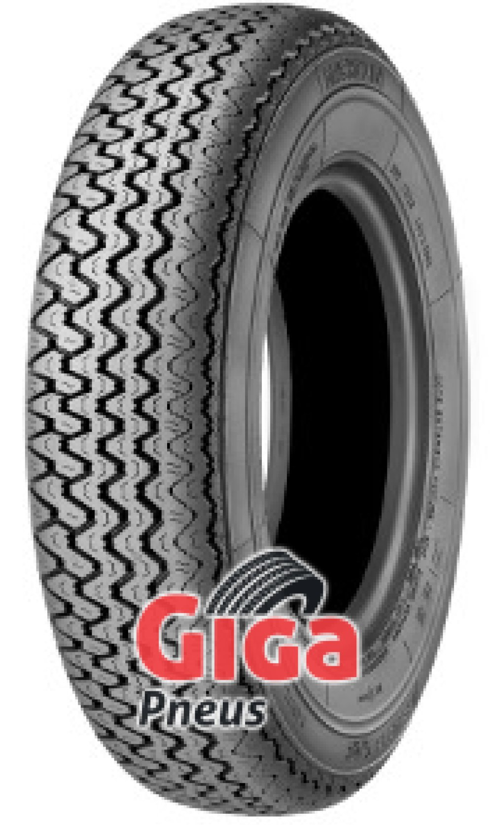 Michelin Collection XAS ( 175 R14 88H WW 40mm )