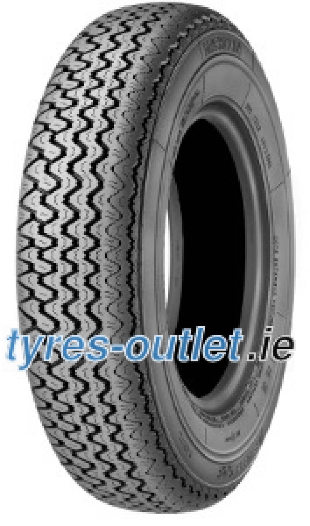 Michelin Collection XAS ( 165 13 82H WW 40mm )