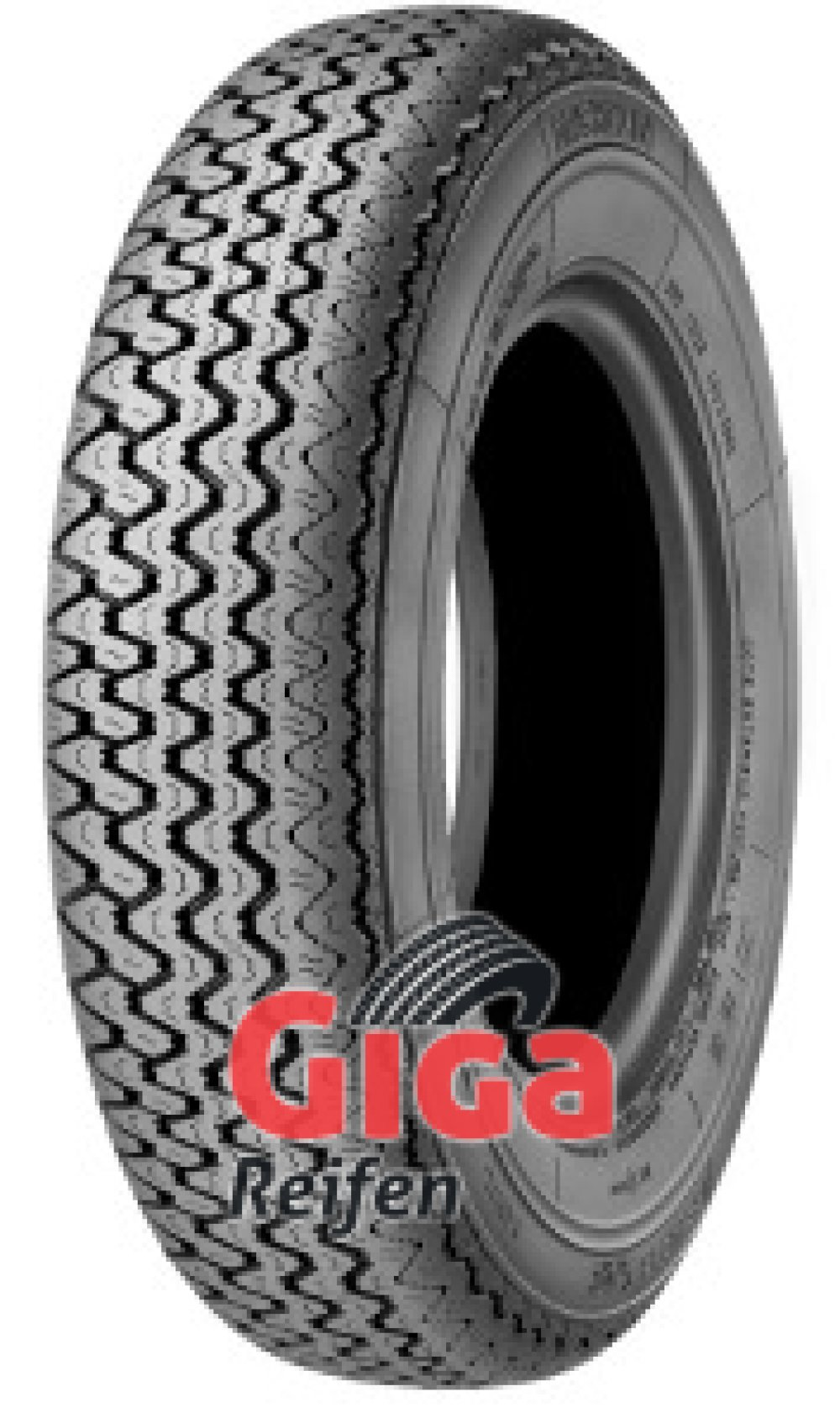 Michelin Collection XAS ( 165 HR15 86H )