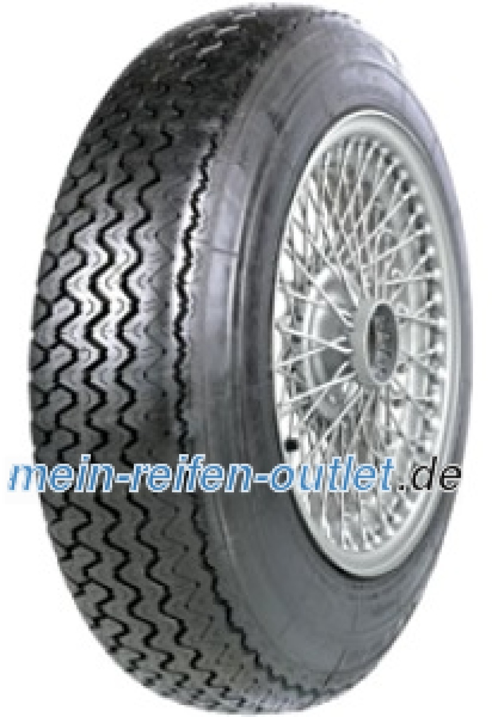 Michelin Collection XAS FF ( 155/80 R15 82H Doppelkennung 155R15 )