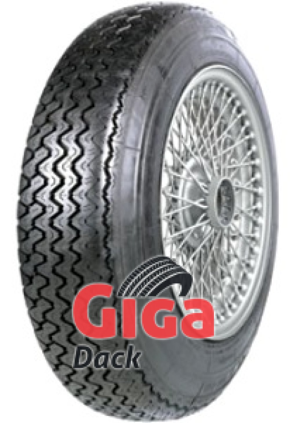 Michelin Collection XAS FF ( 155/80 R13 78H WW 40mm )