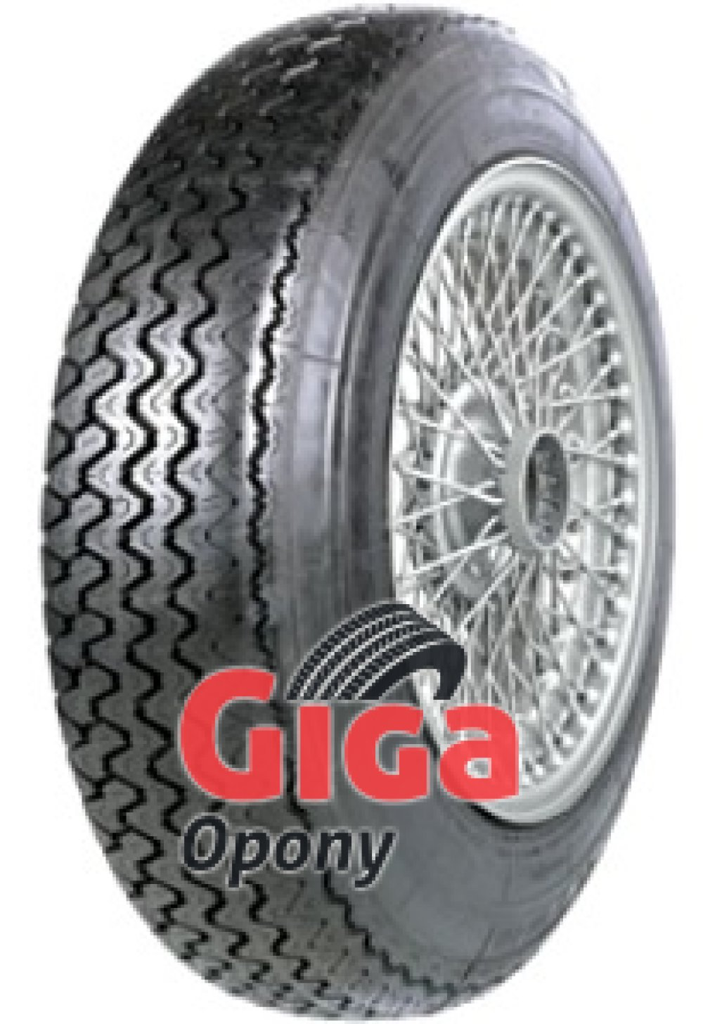Michelin Collection XAS FF ( 155/80 R15 82H podwójnie oznaczone 155R15 )
