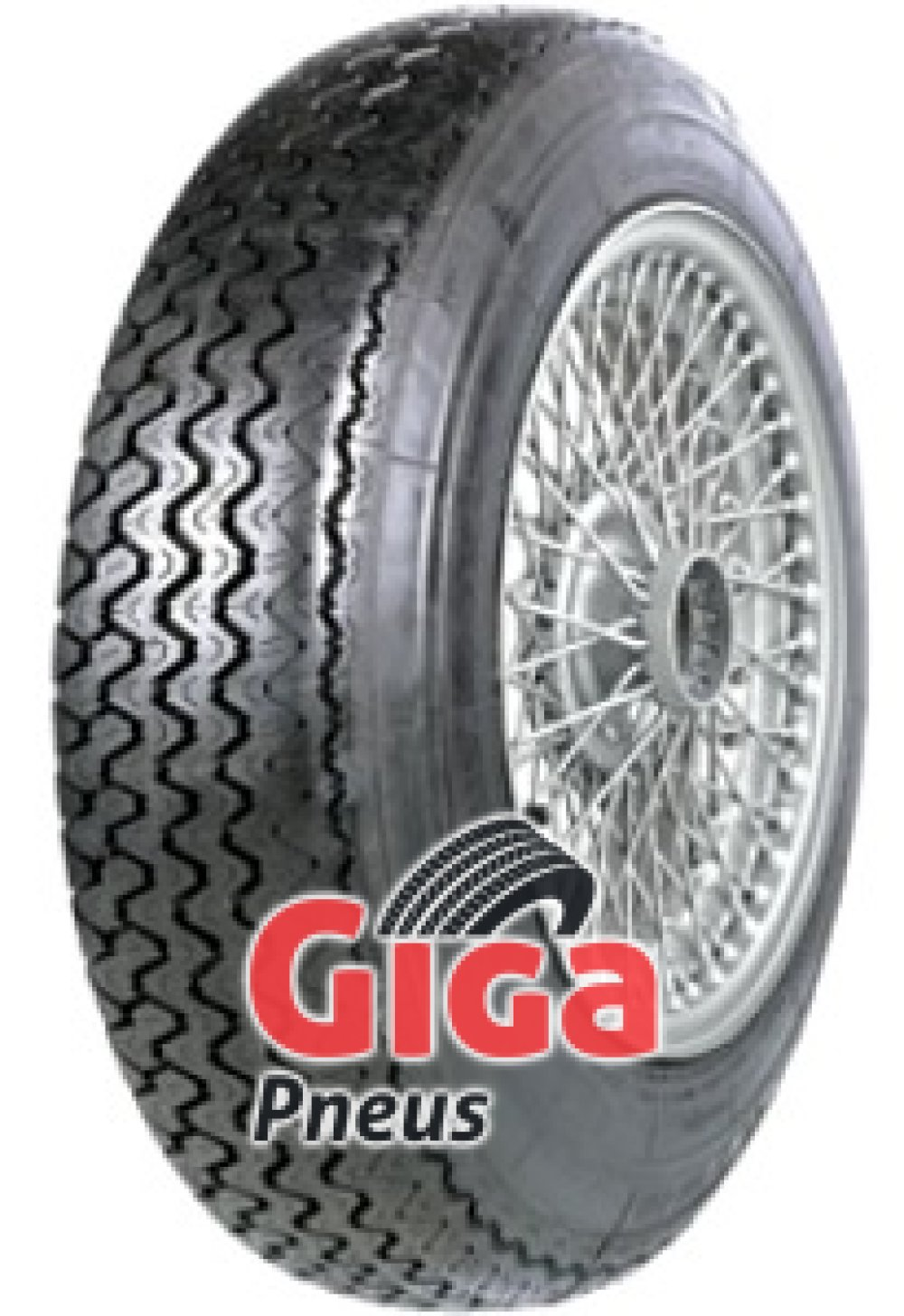 Michelin Collection XAS FF ( 155/80 R15 82H Marca dupla 155R15 )