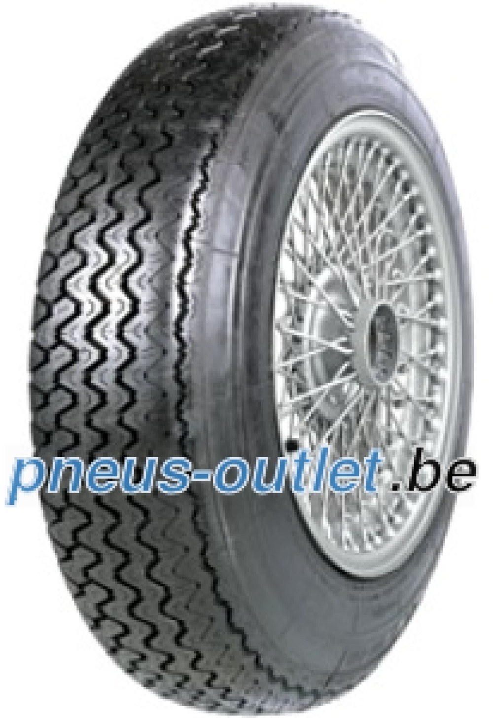 Michelin Collection XAS FF ( 155/80 R15 82H Double marquage 155R15 )