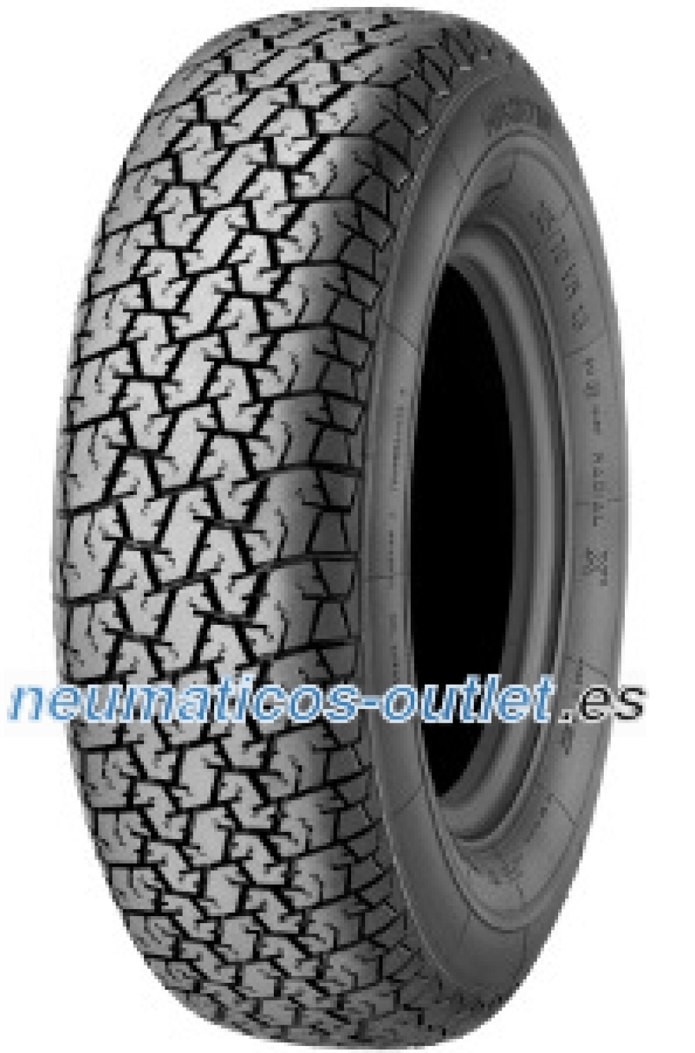 Michelin Collection XDX ( 205/70 R13 91V WW 40mm )