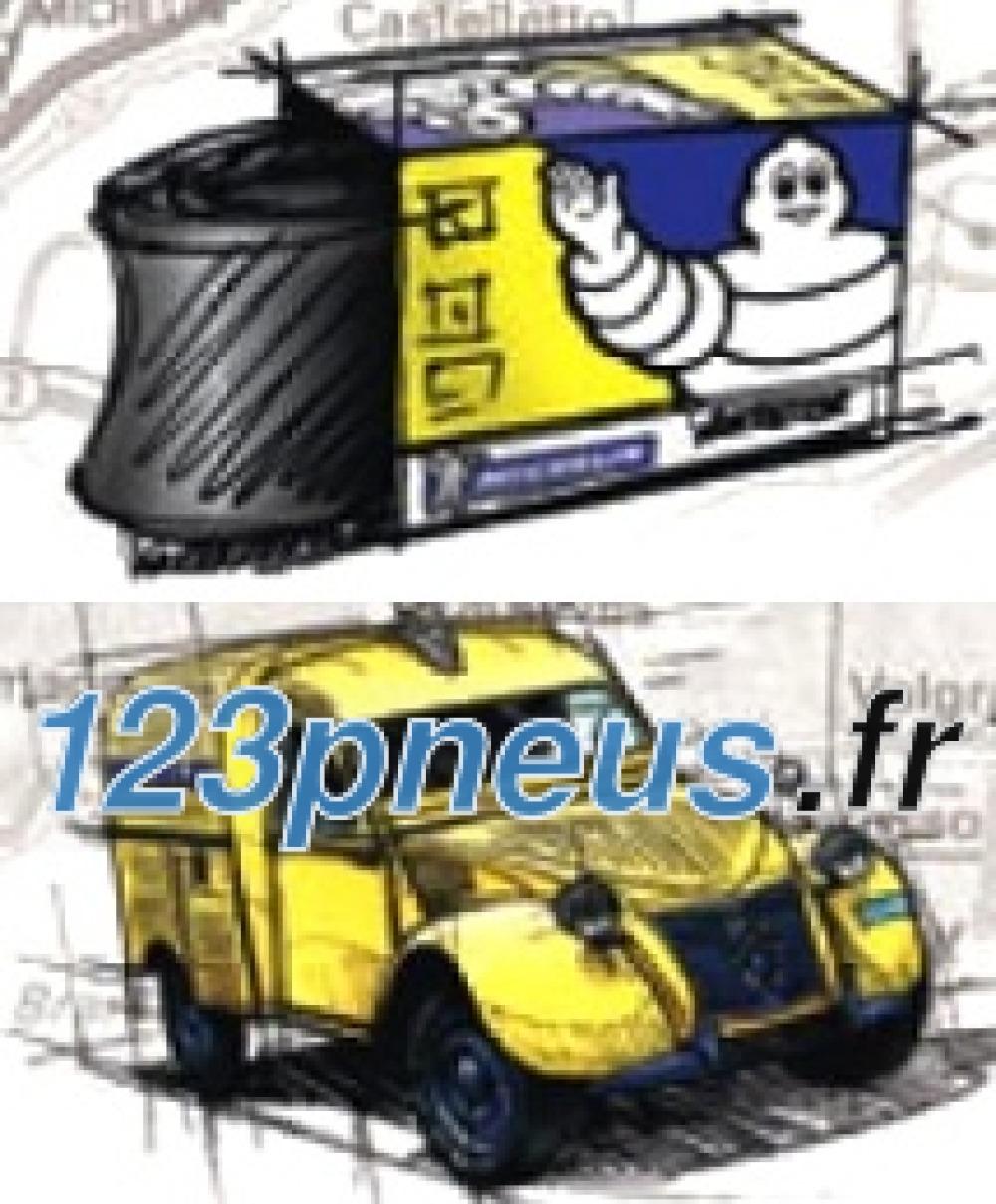 Michelin Ch 14 F 13