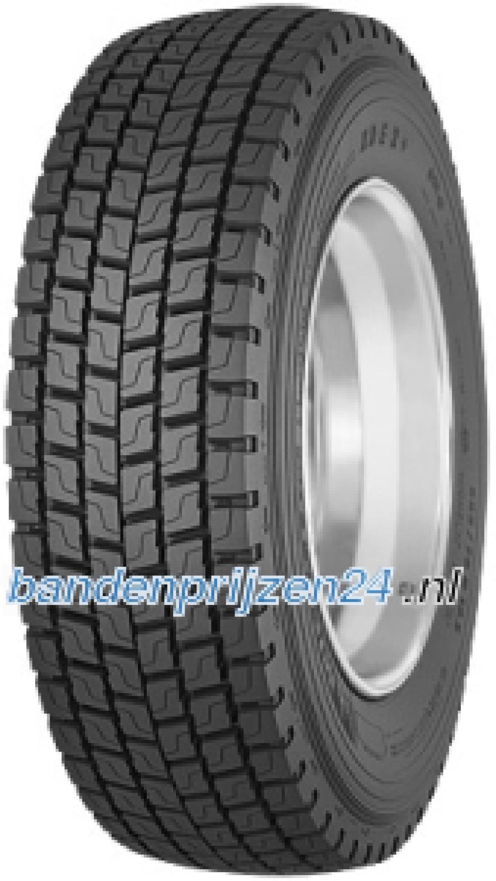 Michelin Remix XDE 2+ ( 285/70 R19.5 cover )