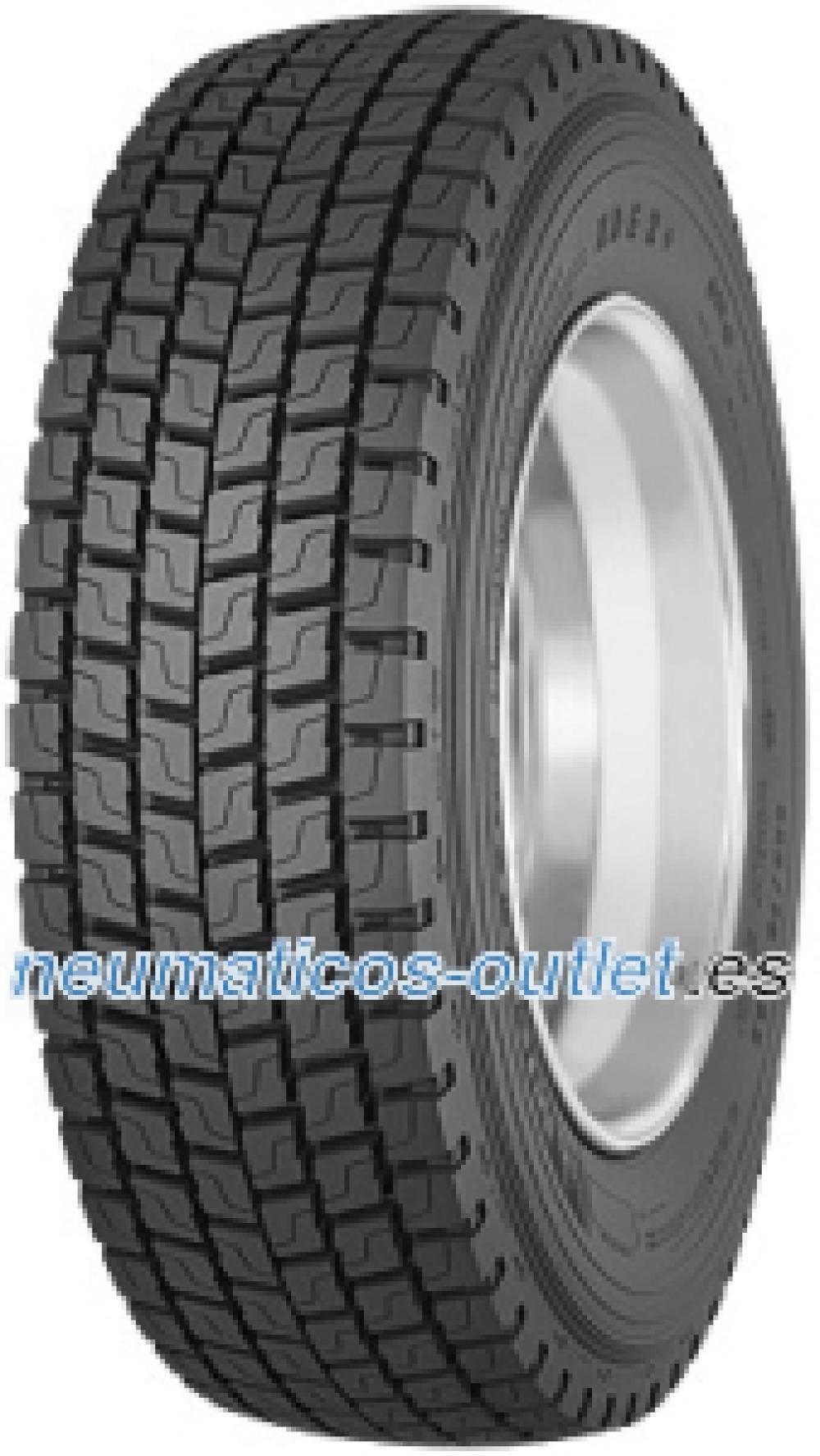 Michelin Remix XDE 2+ ( 285/70 R19.5 recauchutados )