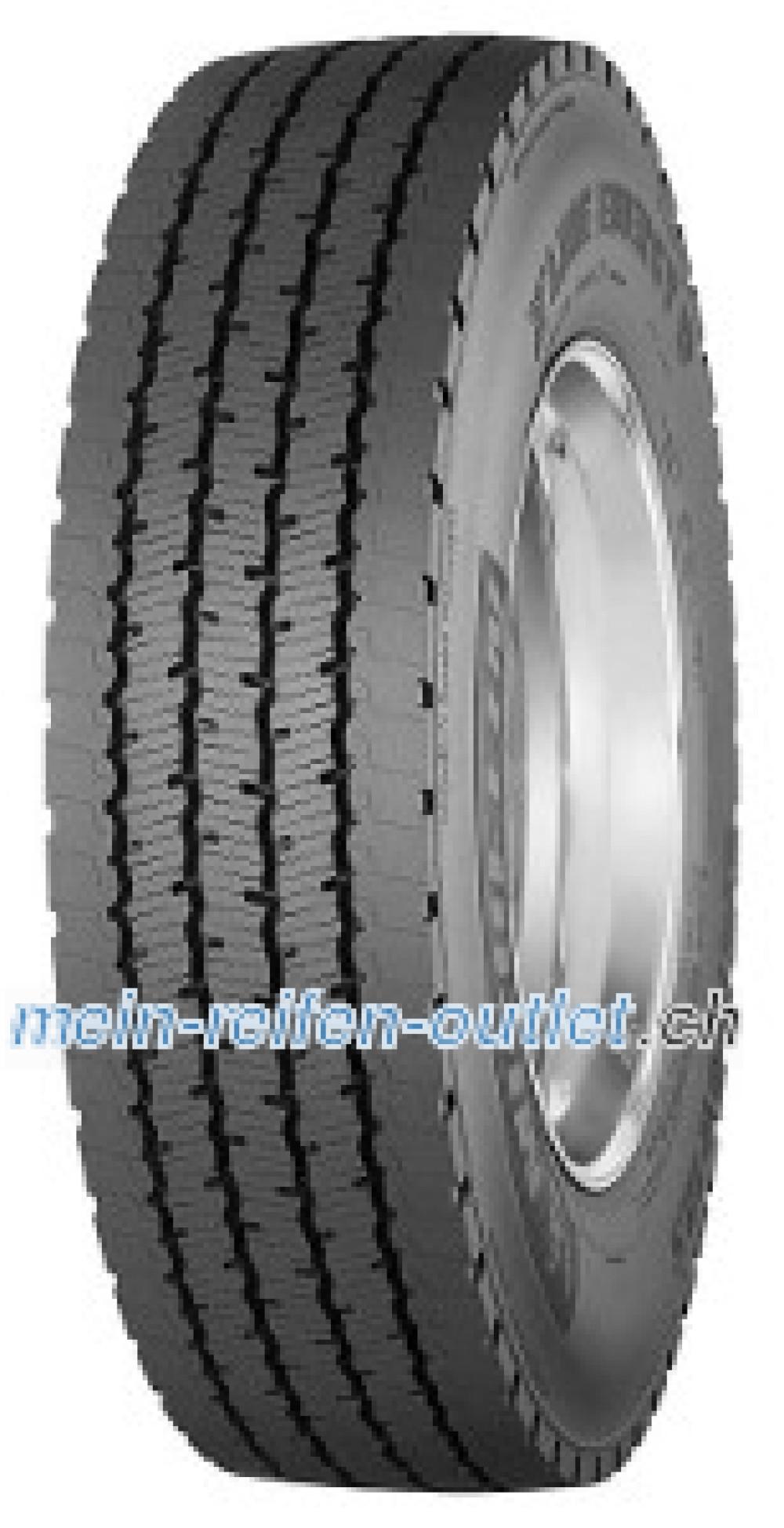 Michelin Remix X Line Energy D ( 315/70 R22.5 154/150L , runderneuert )