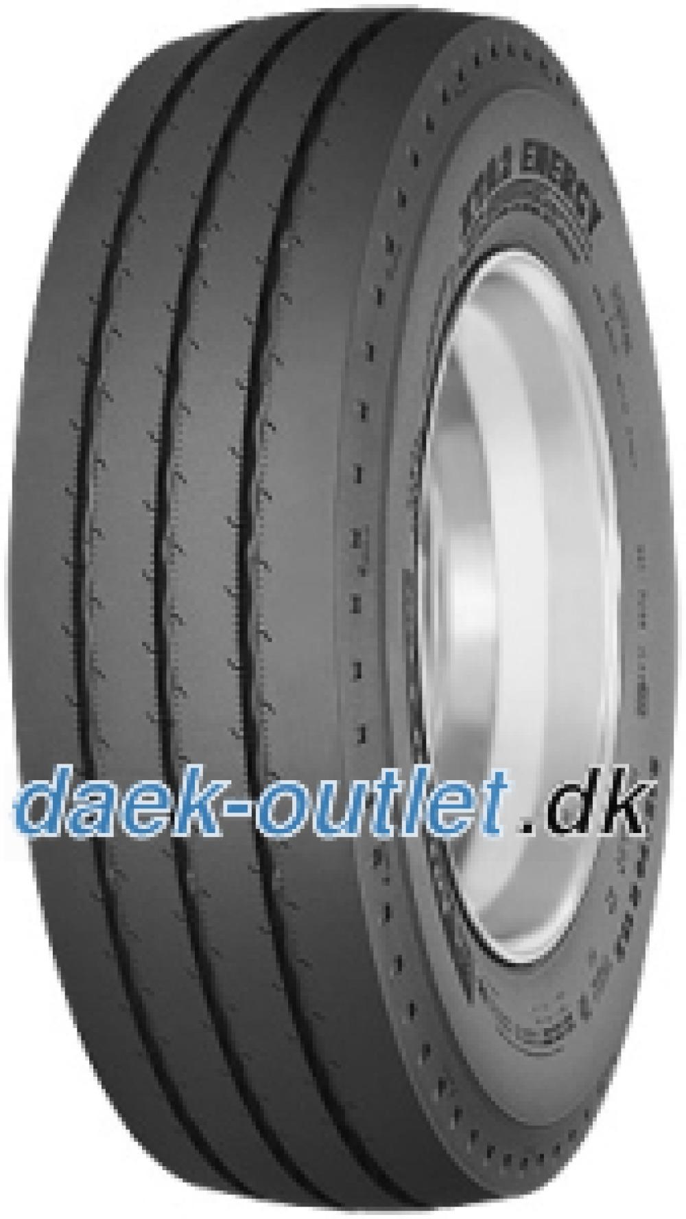 Michelin Remix XTA 2 Energy ( 445/45 R19.5 160J totalt fornyet )