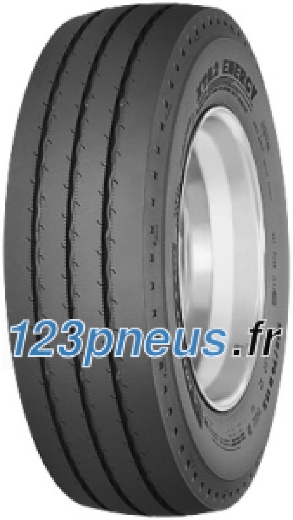 Michelin Remix XTA 2 Energy ( 275/70 R22.5 152/148J 16PR rechapé )