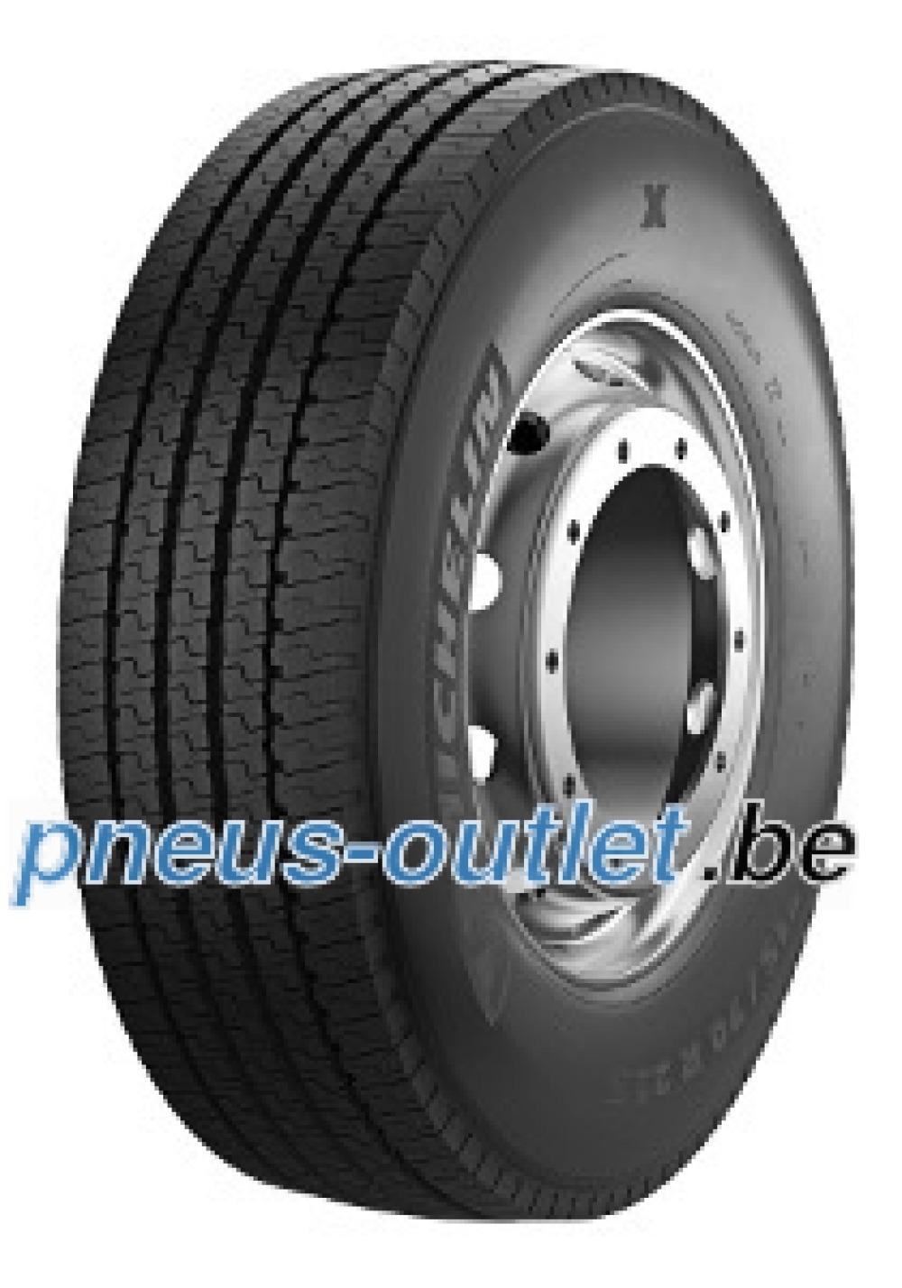 Michelin Remix XZE 2+ ( 315/80 R22.5 rechapé )