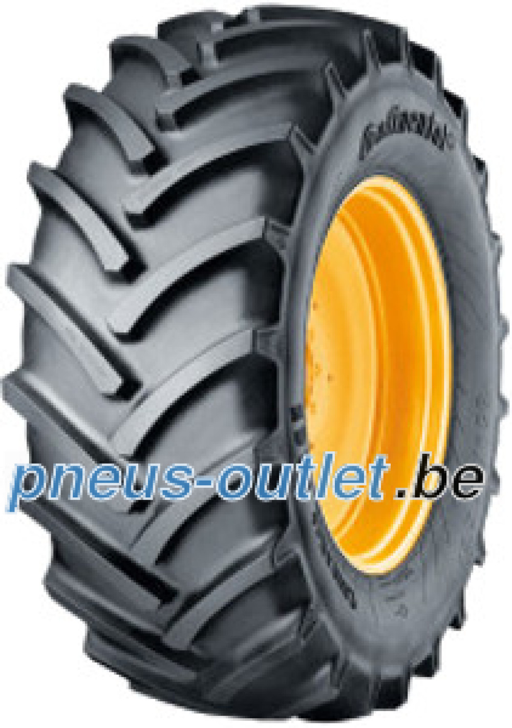Mitas AC 65 ( 440/65 R28 134A8 TL Double marquage 131D )