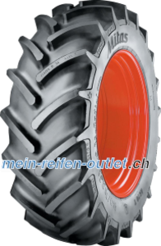 Mitas AC 70T ( 420/70 R28 133A8 TL Doppelkennung 133B )
