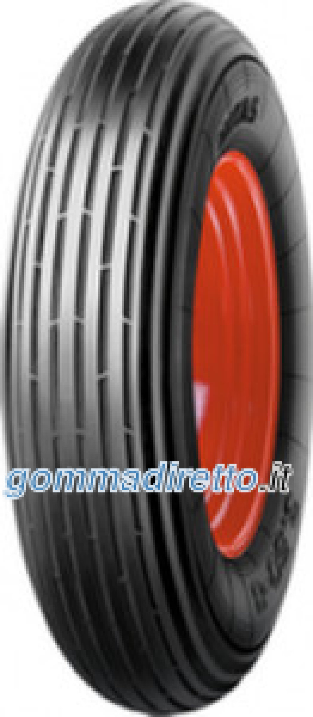 Image of Mitas B6 ( 3.50 -8 2PR TT )