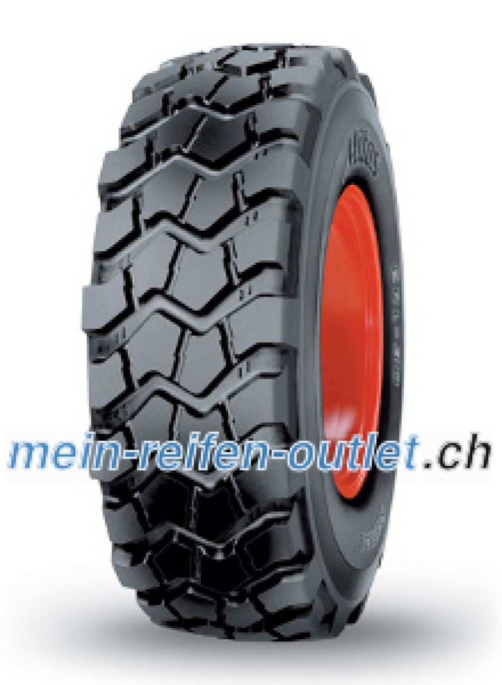 Mitas ERL-30 ( 20.5 R25 186A2 TL Doppelkennung 168B )