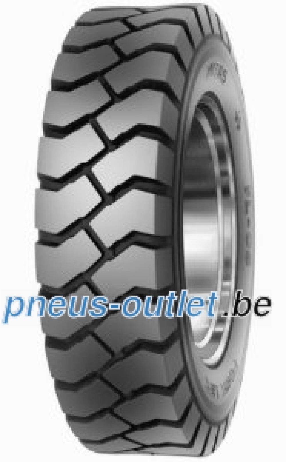 Mitas FL08 ( 250/75 -12 152A5 20PR TT Double marquage 27x10-12 )