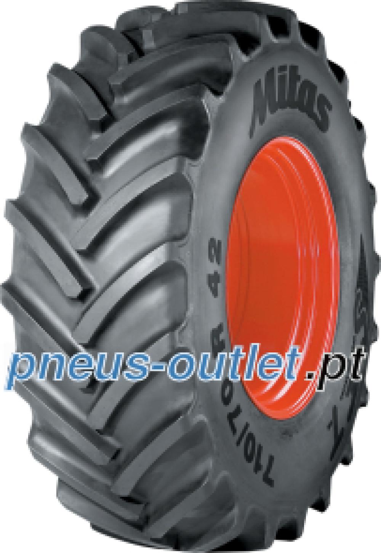 Mitas SFT ( 650/65 R34 161D TL Marca dupla 164A8 )