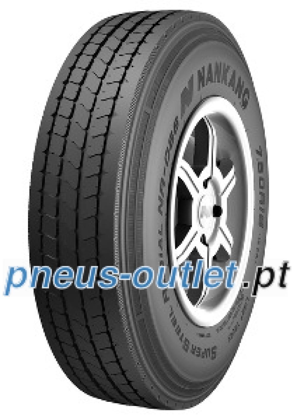 Nankang NR-066 ( 6.50 R16 108/107N 10PR )