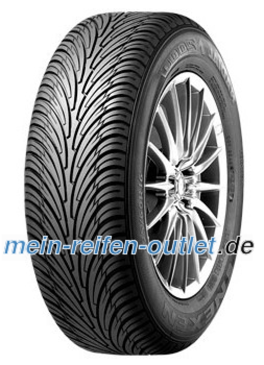Nexen N 2000 ( 195/65 R15 91V )