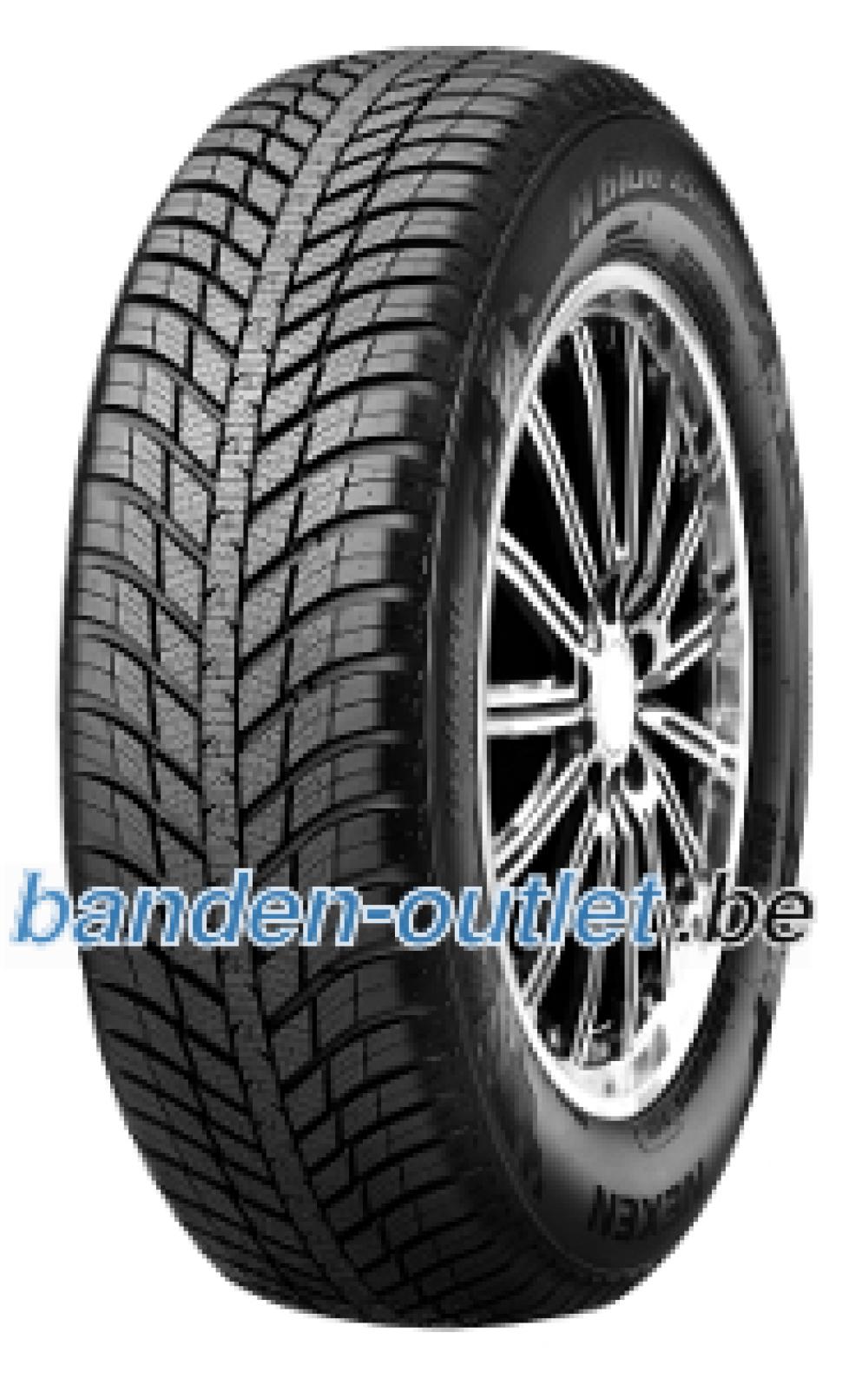 Nexen N blue 4 Season ( 215/60 R16 95H 4PR )