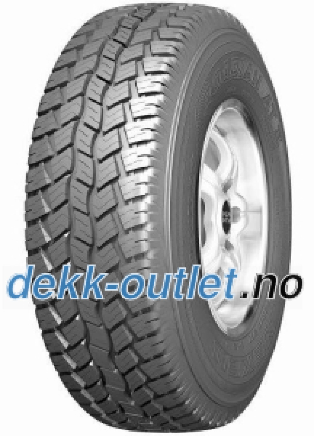 Nexen Roadian A/T II ( P285/60 R18 114S )