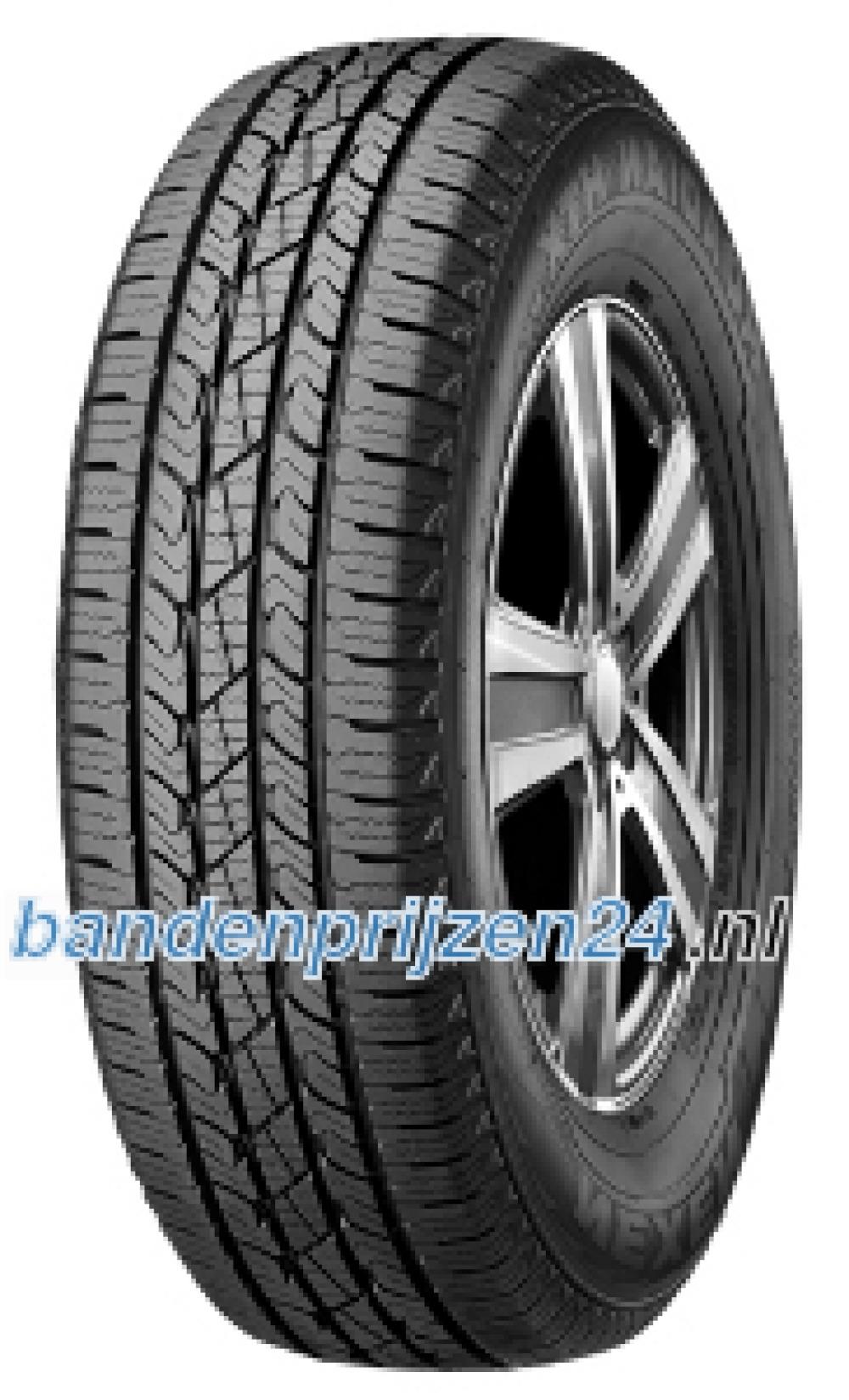 Nexen Roadian HTX RH5 ( 255/70 R18 113T 4PR )