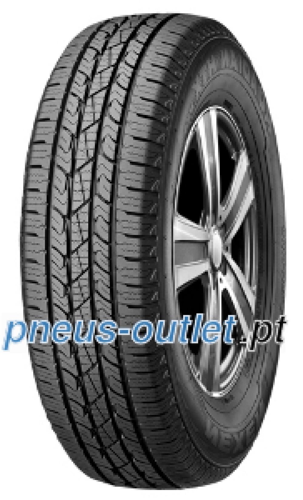 Nexen Roadian HTX RH5 ( 255/65 R16 109H 4PR ROWL )