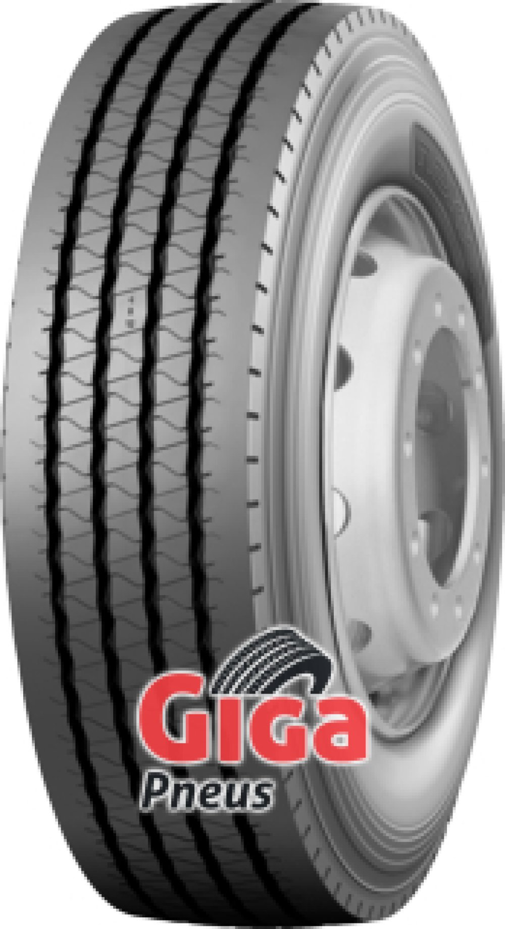 Nokian NTR 32 ( 315/80 R22.5 154/150M Double marquage 156/150L, Doppelkennung 156/150L )