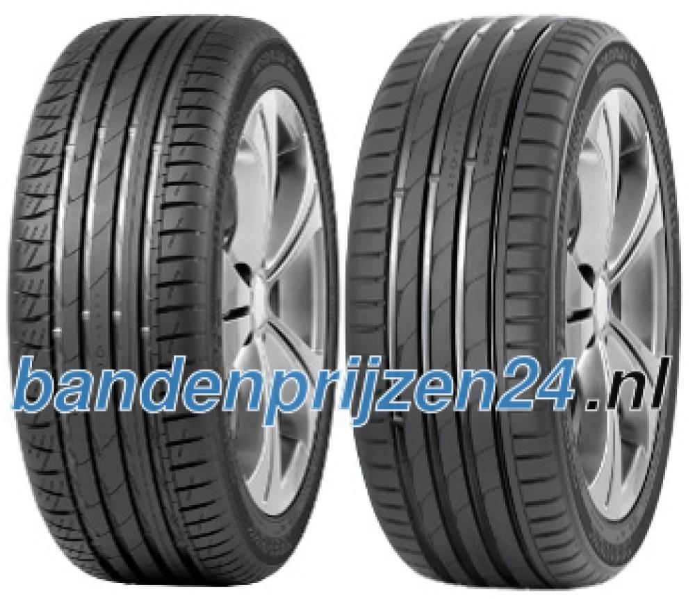 Nokian Nordman SZ ( 205/50 R17 93W XL )