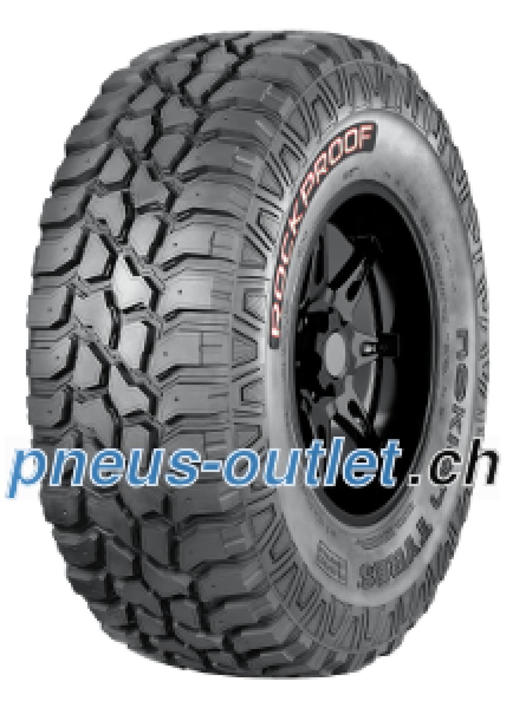Nokian Rockproof ( LT265/70 R17 121/118Q POR )