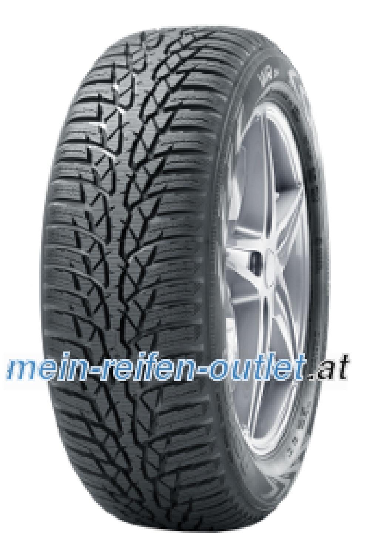 Nokian WR D4 RunFlat ( 205/55 R16 91H runflat )
