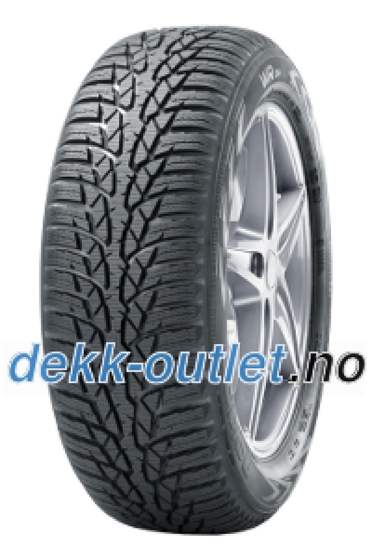 Nokian WR D4 RunFlat ( 195/55 R16 87H runflat )