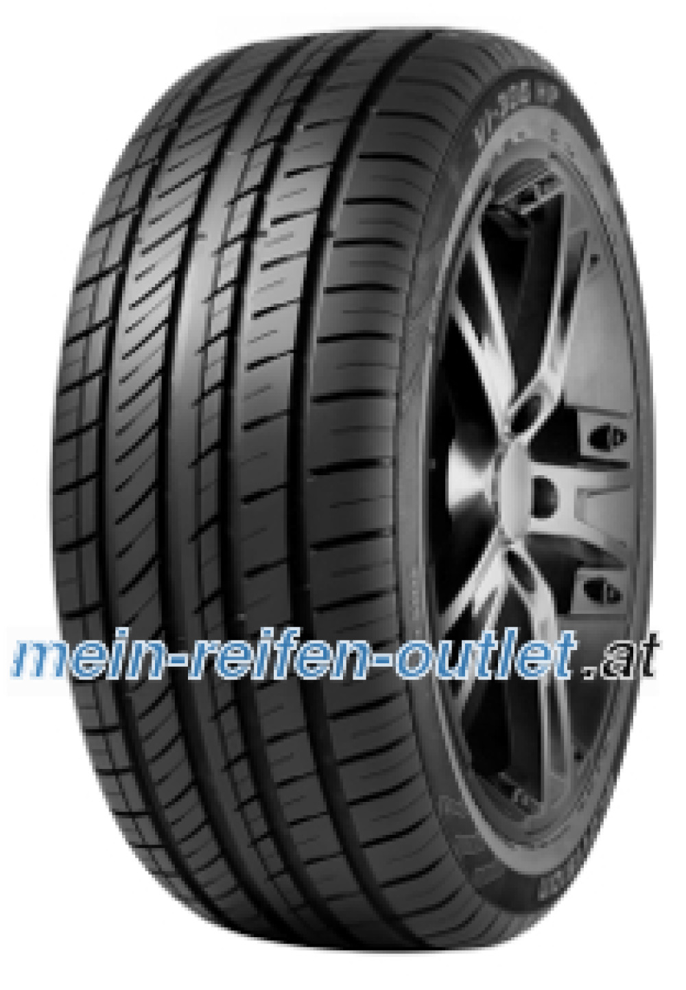Ovation VI-386 HP ( 305/40 R22 114W XL )