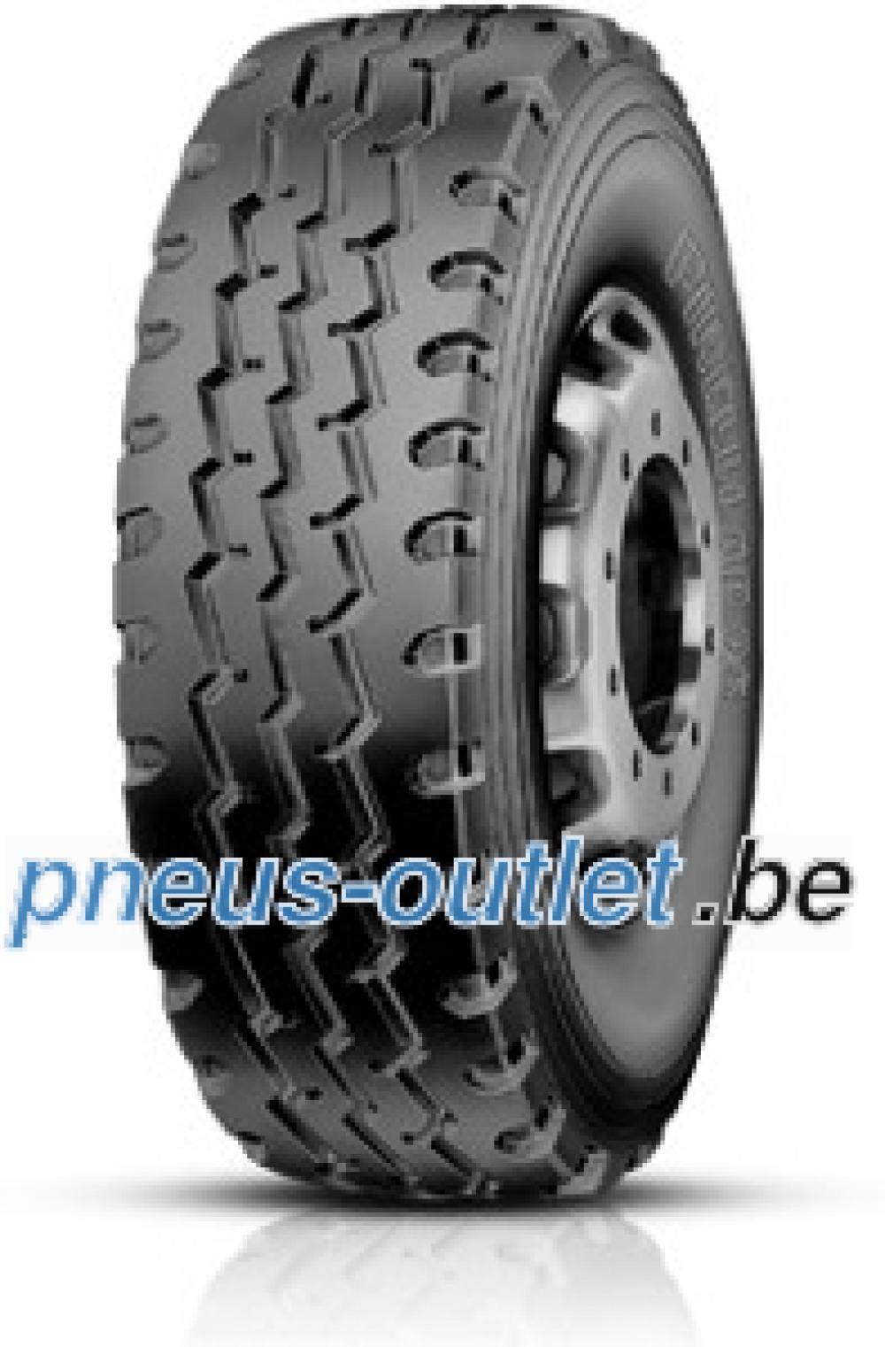 Pirelli AP05 ( 385/65 R22.5 160K Double marquage 158L )