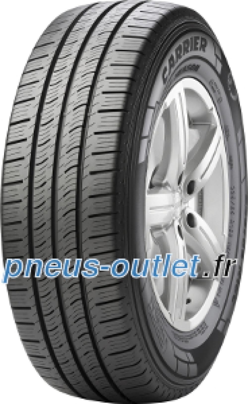 Pirelli Carrier All Season ( 215/60 R17C 109/107T )