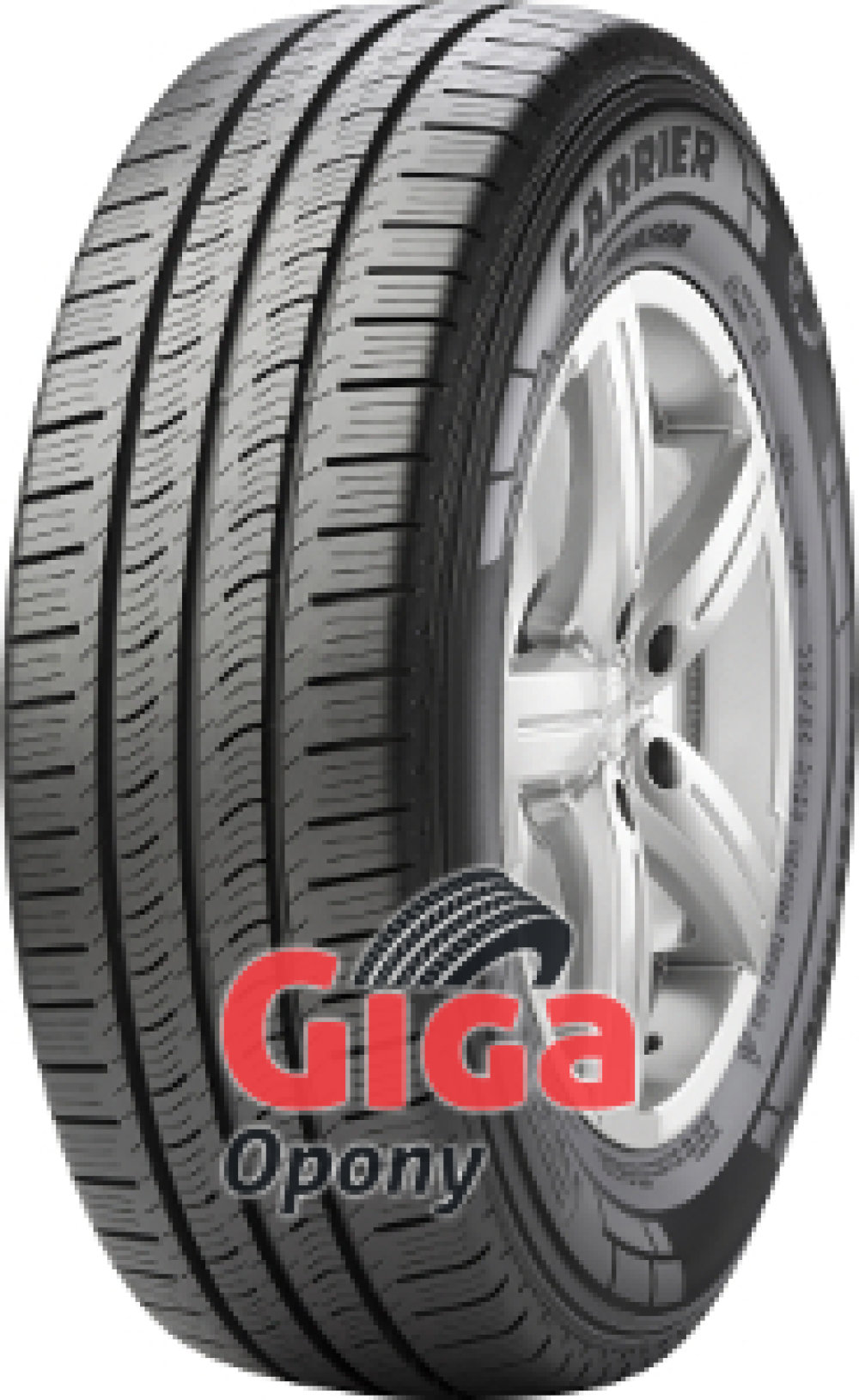 Pirelli Carrier All Season ( 215/65 R16C 109/107T )