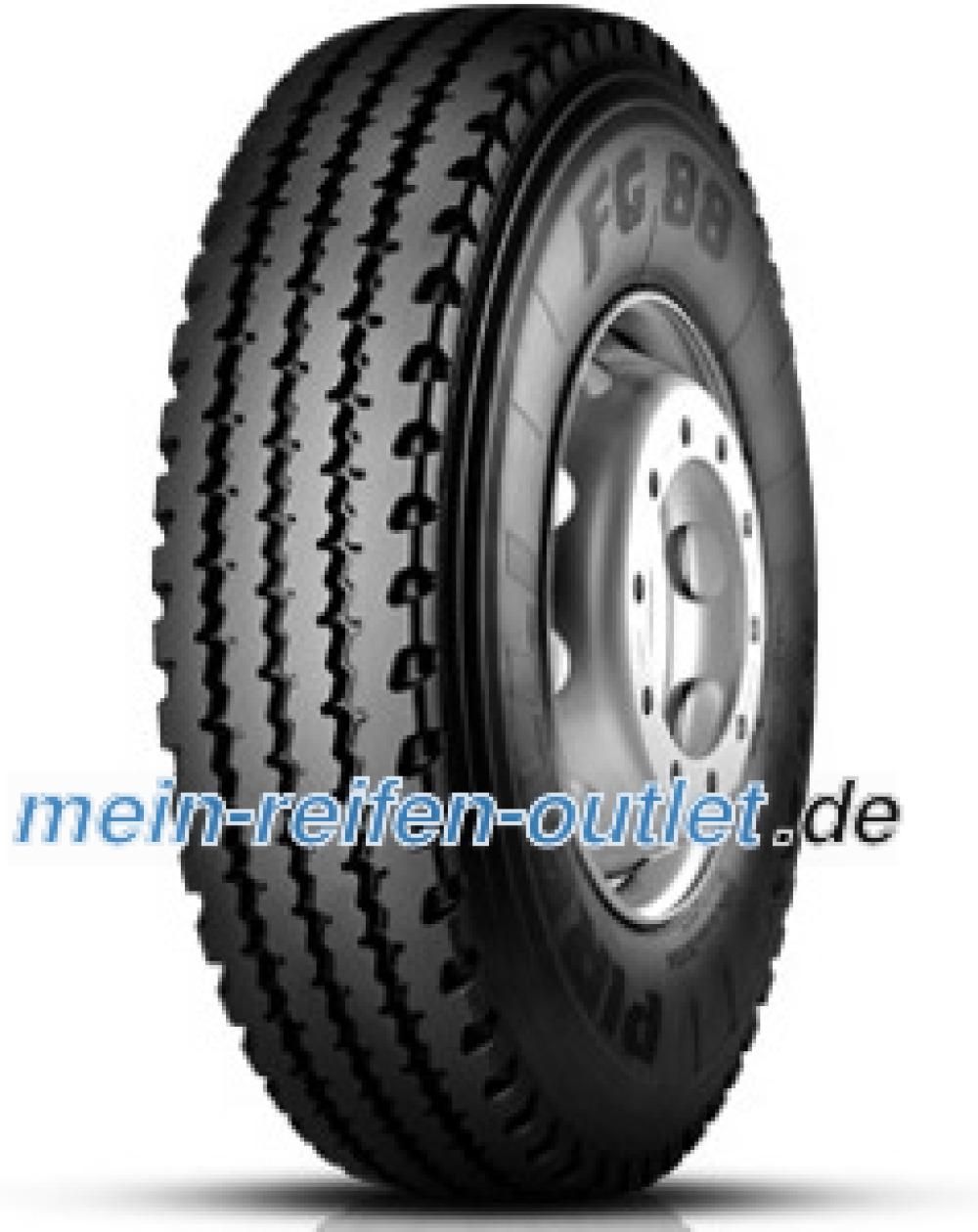 Pirelli FG88 ( 13 R22.5 154/150K Doppelkennung 156G )
