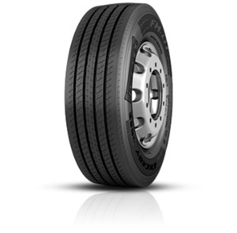 Pirelli FH01 Energy ( 315/70 R22.5 156/150L XL Doppelmarkierung 154/150M )