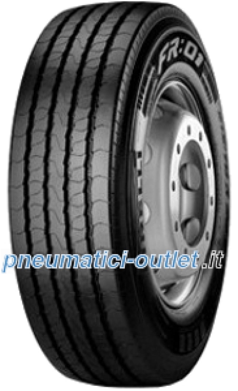 Pirelli FR01T ( 315/70 R22.5 156/150L XL doppia indentificazione 154M )