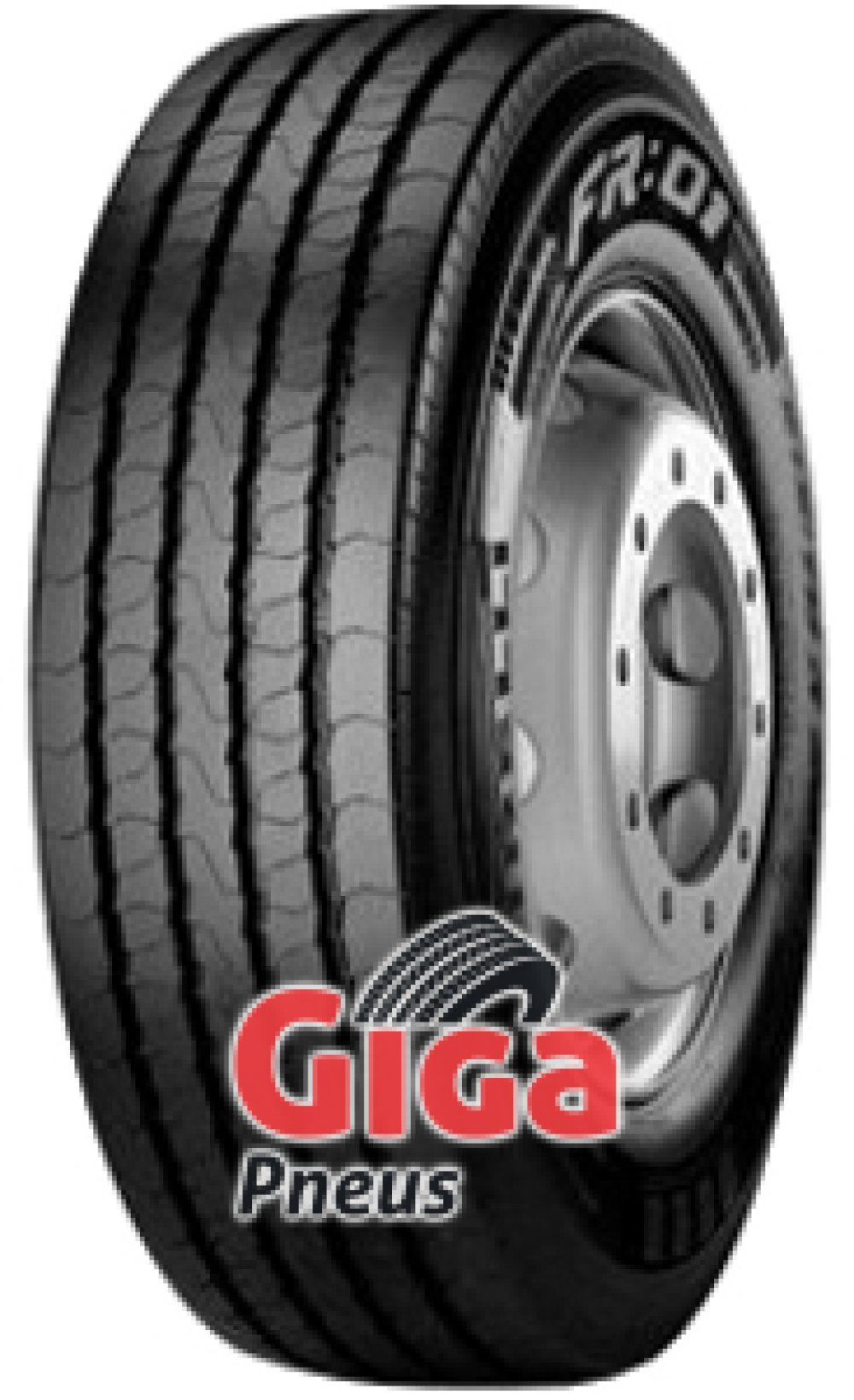 Pirelli FR01T ( 315/80 R22.5 156/150L Double marquage 154M )